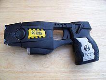 220px-Police_issue_X26_TASER