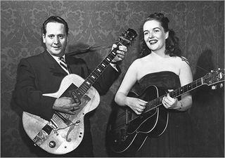 Les paul mary ford