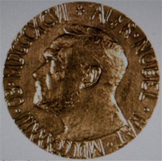 Nobel front